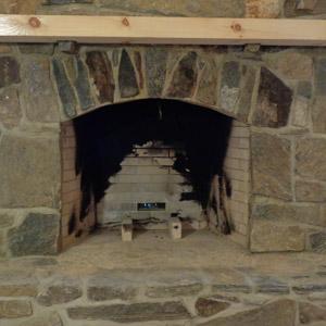 Blacksmith Arch Before