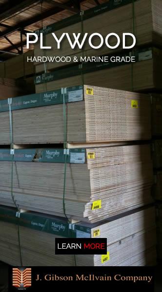 Plywood options