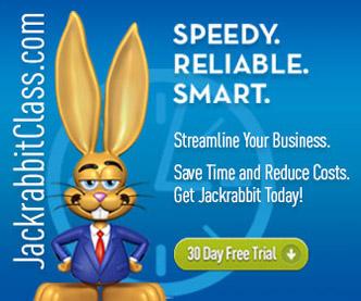 Jackrabbit Class Software