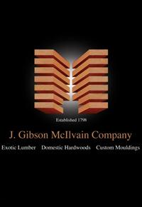 j gibson mcilvain lumber company