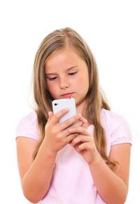 smartphones hurting our children