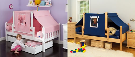 maxtrix daybeds for toddlers
