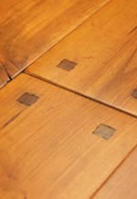 Rehmeyer Old Trail American Cherry hardwood flooring