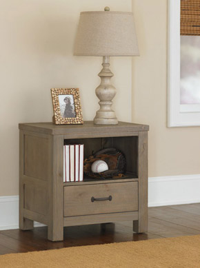 seaview collection nightstand