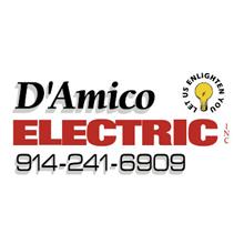 damico electric inc