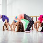 Gymnastics Instructor Tips: Working with Young Kids