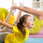 Gymnastics Instructor Tips: Establishing the Right Atmosphere