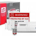 5 Layers of Home Security with X10 Starter Kits