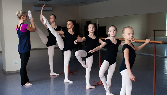 Foot Health for Dancers: What the Experts Say, Part 2