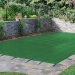3 Types of Pool Covers, 3 Distinct Purposes