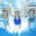 Swimming Pool Benefits: Get That Vitamin D!