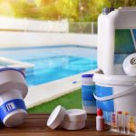Pool Chemical Safety – Swimming Pool Safety Essentials